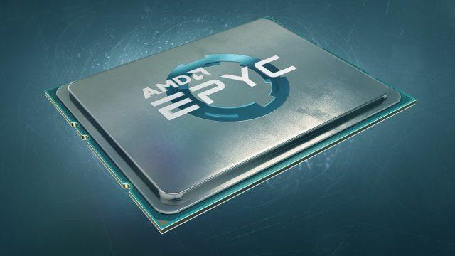 亚马逊开始使用AMD服务器芯片 后者股价大涨9%