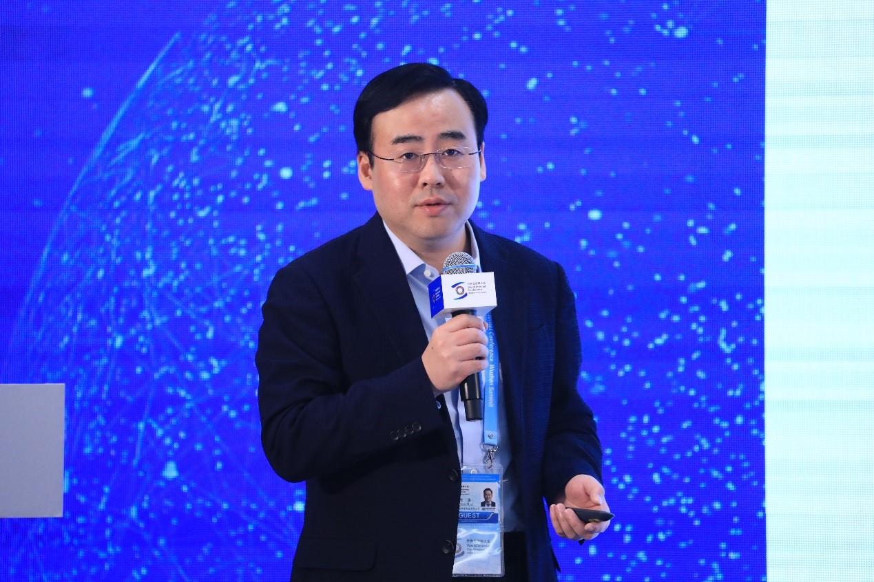 哔哩哔哩CEO陈睿:00后成年标志着Z世代时代开启