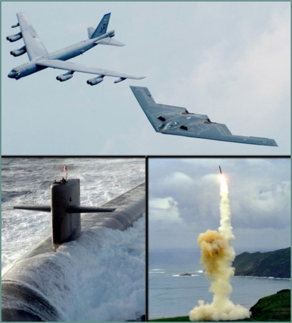 眾議院不想給新一代核武撥款 美軍回懟:跟俄談去