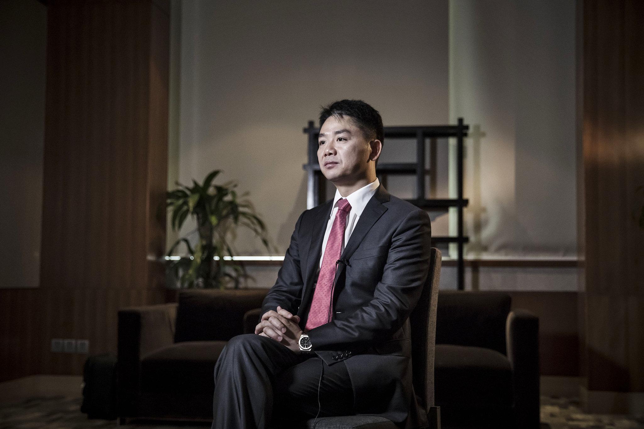 纽约时报报道刘强东性侵案:令明尼苏达大学卷入旋涡