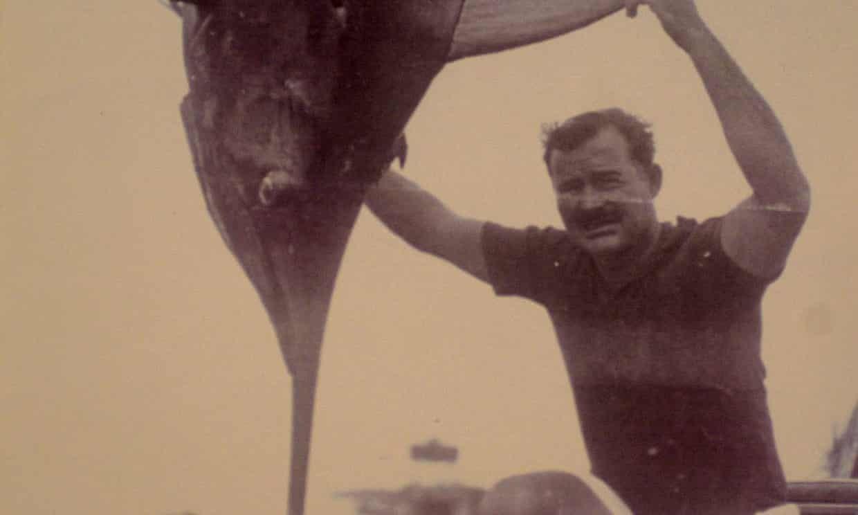 老人与海 海明威 鲨鱼