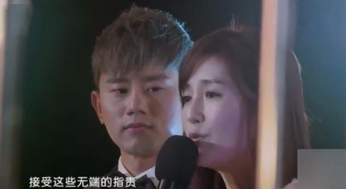 谢娜自曝曾想放弃与张杰恋情:因为特别爱_娱乐频道_凤凰网