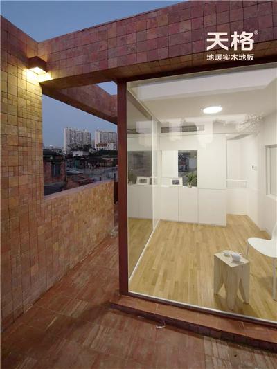 连续被《梦想改造家》设计师钦点,这款天格地板究竟有什么魅力?