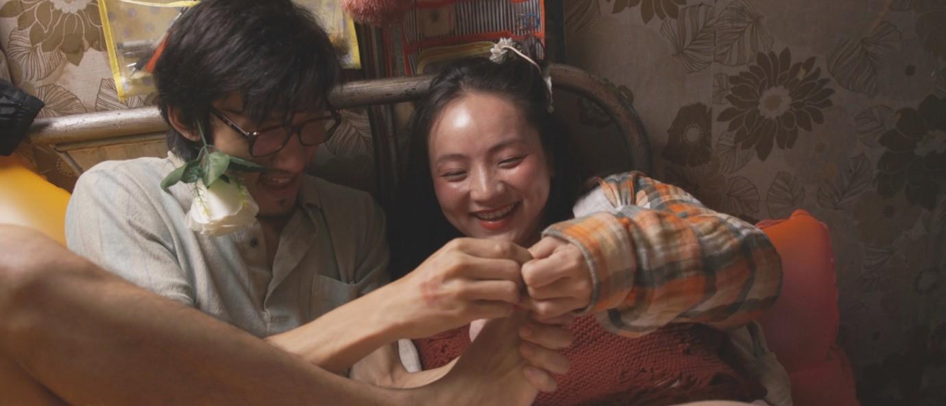 金马捉影②《三夫》:今年尺度最大的华语片终于来了