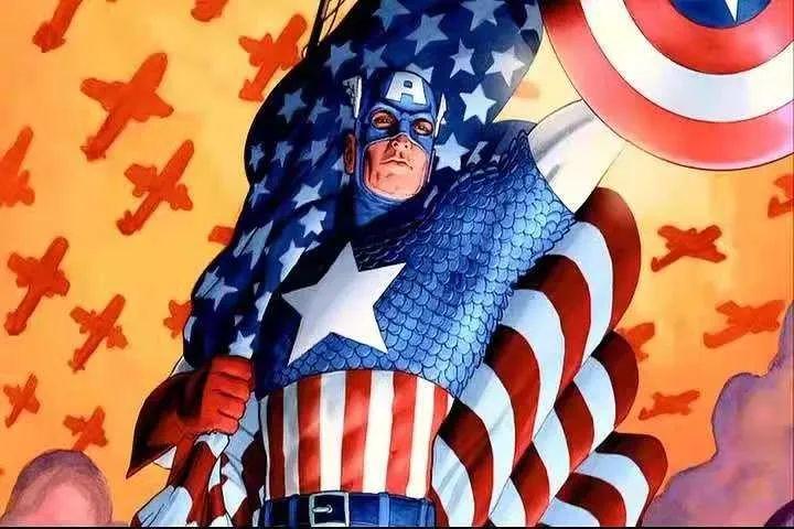 斯坦·李不是美国金庸,他笔下的英雄是冷战的产物