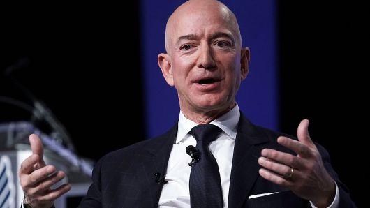 贝佐斯:亚马逊终有一天也会破产