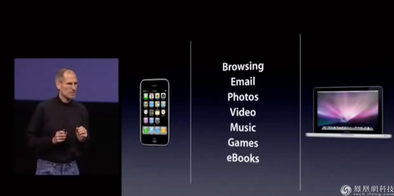 iPad 8岁了:它还是乔布斯设想的第三种中间设备吗?