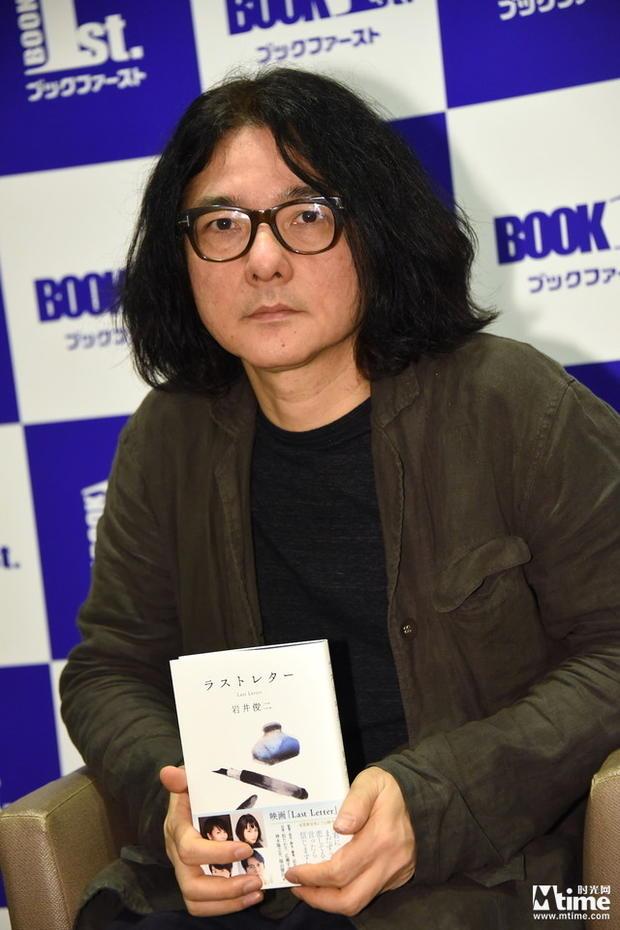 日本版《你好之華》19年上映 福山雅治將飾演秦昊角色