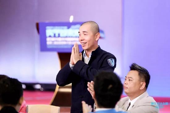 智造2018广州设计周新高潮