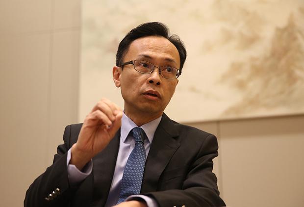 香港明年初审议国歌法条例,辱国歌最高囚3年罚5万