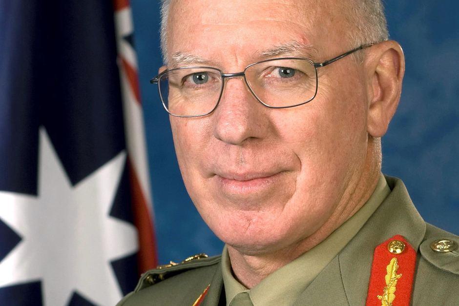 澳大利亚总理提名新任总督 系65岁前国防军司令
