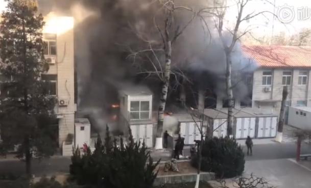 北交大爆炸事故三名学生遇难,实验室安全隐患在哪里?