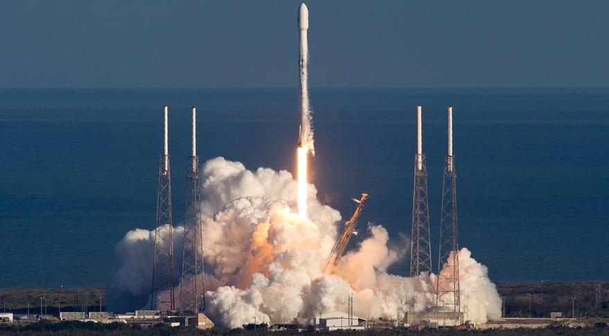 私人太空公司2018年融资30亿美元 SpaceX占8亿美元