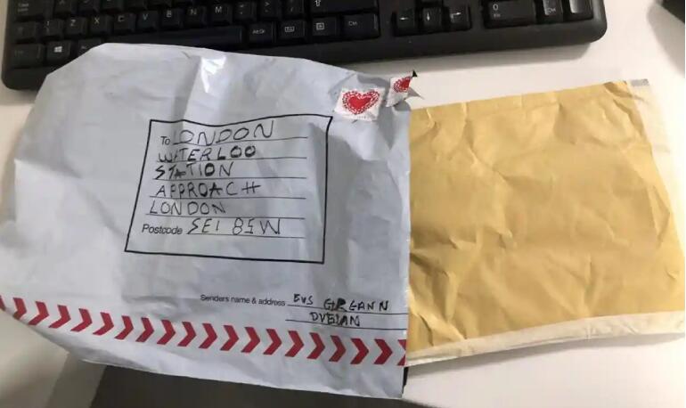 伦敦交通枢纽炸弹 伦敦三处交通枢纽发现炸药邮件!包括希思罗机场