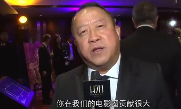 """向华强曾身陷""""黑社会""""传闻,操控香港电影半壁江山? 娱乐前线 第21张"""
