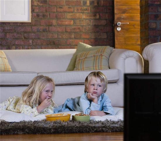 家有宝宝就选安信实木地热地板,这款地板谁不爱?