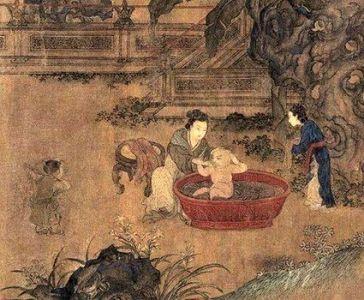 中国人沐浴变迁史:从需求到享受
