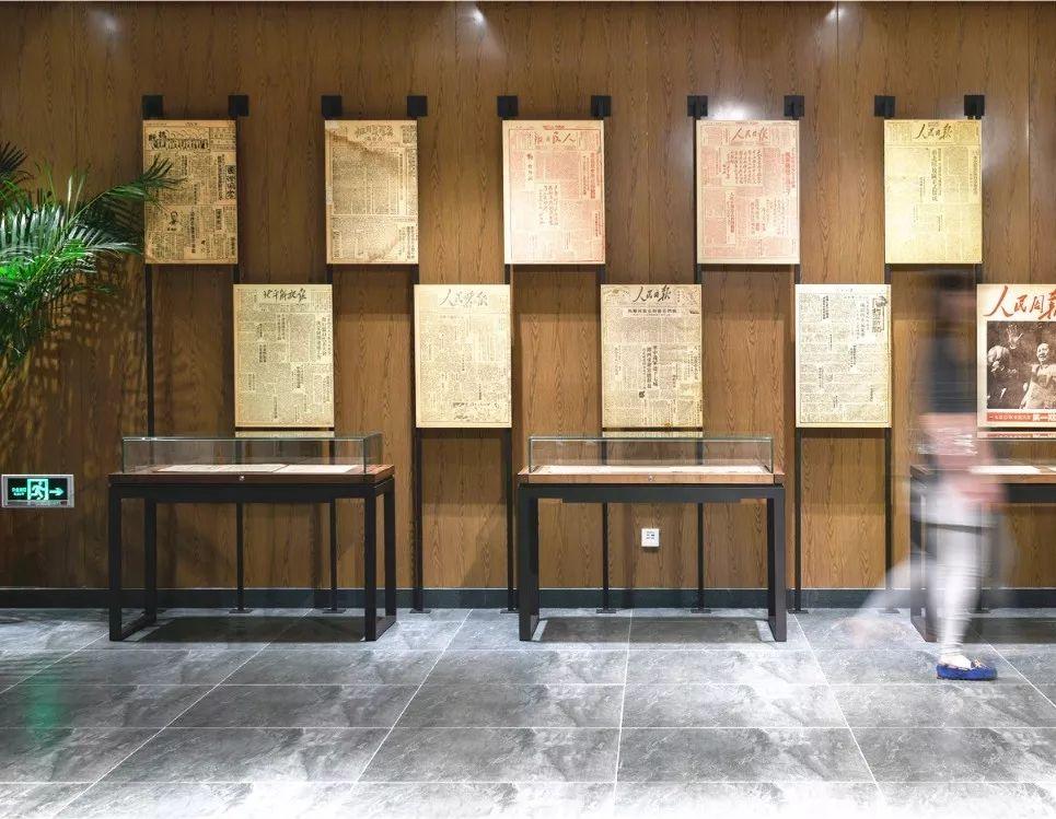 被这么美的图书馆惊呆了!赖亚楠的设计新作曝光