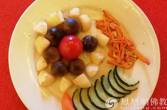 素食:每天坚持吃香菇 有效预防老年痴呆!