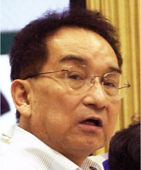杰尼斯社长喜多川去世 享年87岁