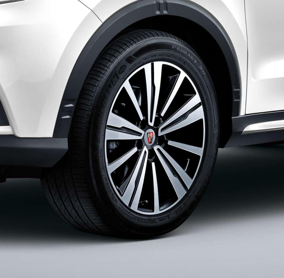 高复购SUV最新款出场 配备再升級/9.98万起