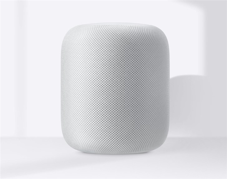 苹果HomePod再扩版图,现已登陆日本官网