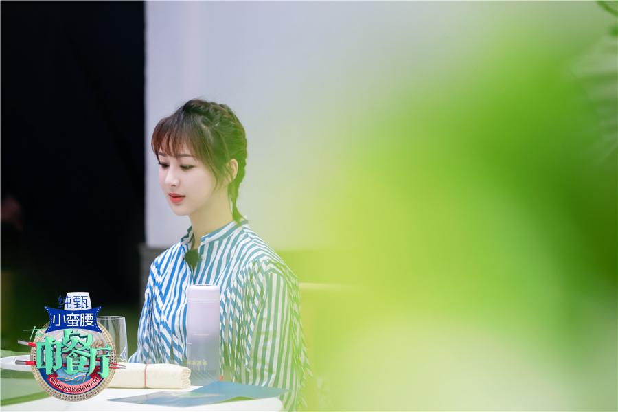 """杨紫情绪崩溃 王俊凯直言""""被支配"""" 《中餐厅3》怎么了?"""