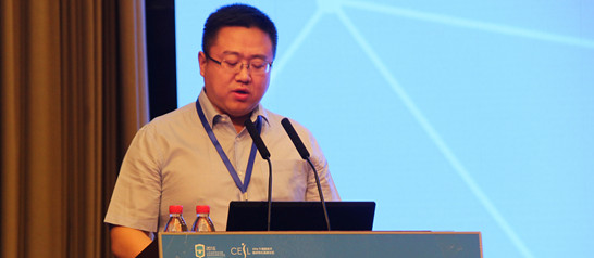 齐鲁干细胞总经理刘国军讲话