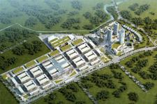 中国微车配件产业基地