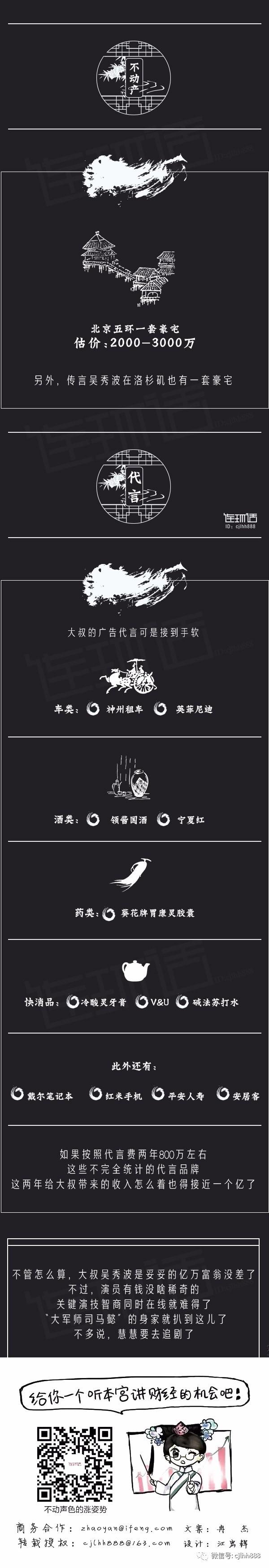 """""""大军师司马懿""""有多少钱 - 孟广桥 - 领导智慧"""