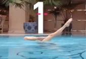 这是林志玲的腿!