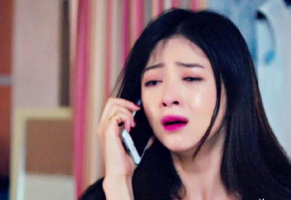 《欢乐颂》樊胜美父母偏心被骂 网友求问樊姐支付宝