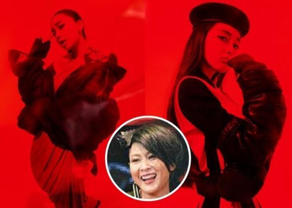 """Angelababy自觉演技不足,被刘若英""""插刀说""""点醒 [有看点]"""