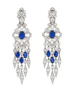 跟着皇室买珠宝
