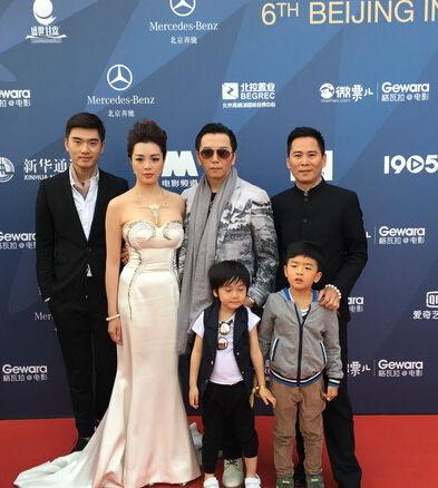 中国影片《白云桥》在戛纳展映获关注