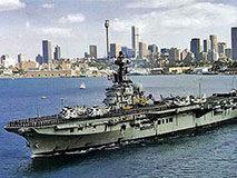 30年前中国已买到首艘航母