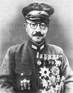 哪名日本战犯因臭名远扬连日本人都多次对其实施暗杀单新闻网