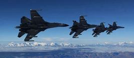 日媒嘲讽中国空军:军机虽有3000架但存在一硬伤