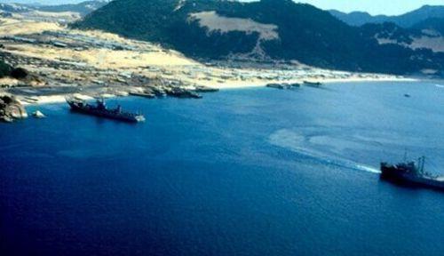 南海开始战略巨变 中美俄竟被越南玩弄于鼓掌