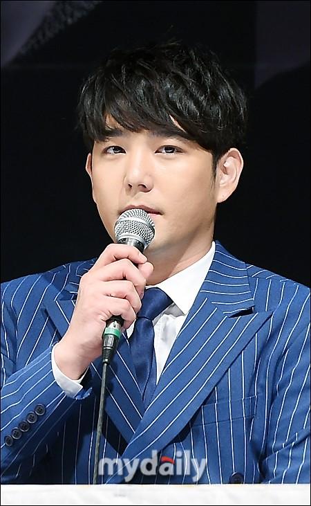 SM承认SJ强仁酒驾肇事 将中止其一切活动【星看点】