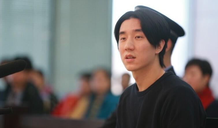 房祖名被曝涉毒前曾扬言:我在北京是就是王【星看点】