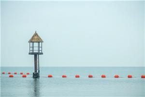 【南通】择一处蔚蓝的城看海