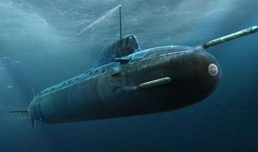 少将:中国没有一艘潜艇噪音能低于100分贝