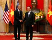 越南就越美关系改善向中方解释:不会疏远中国