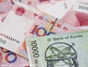 人民币对韩元直接交易市场6月将在上海启动