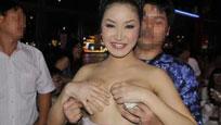 """泰国可以""""租妻子""""价格公道还带发票"""