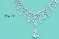 Tiffany销售额 跌幅为八年以来最高