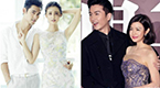 陈妍希PK张歆艺 谁是夏日最美双子座新娘?