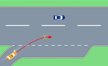 90%的司机都会在这路段违章 还不赶紧重视?