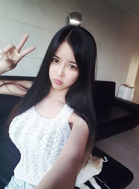 韩国网络女主播李秀彬 因身材不科学爆红[30P]